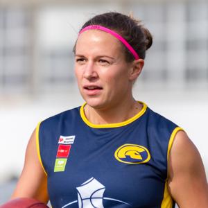 Justine Leterrier
