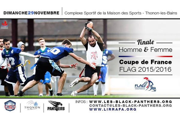 Flag pr sentation de la finale de la coupe de france - Finale coupe de france football 2015 ...