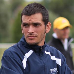 Sylvain Guyot