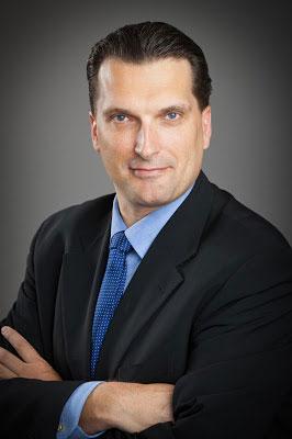 Tommy Wiking, président de l'IFAF