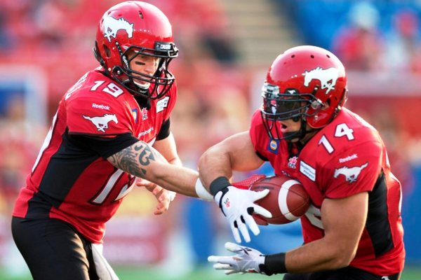 Tiger-Cats c. Stampeders