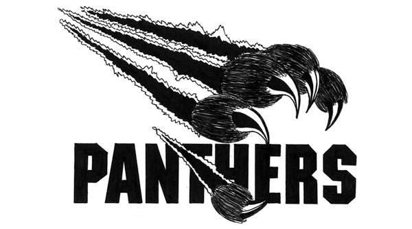 Les black panthers champions junior 9 football for Garage point s thonon les bains