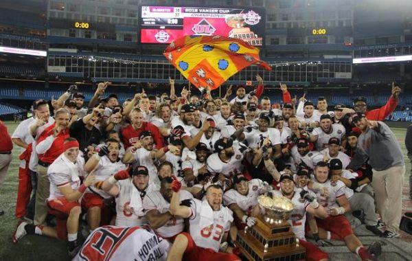 Laval remporte le championnat universitaire canadien - Journee porte ouverte universite laval ...