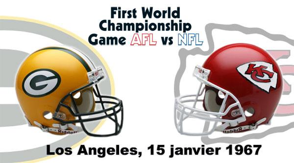 Super Bowl I