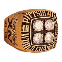 La 4ème bague des Steelers