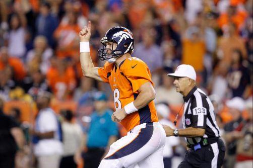 Manning est de retour !