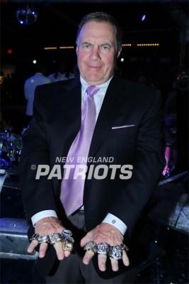 Bill Belichick