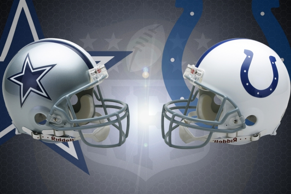 Super Bowl V Dallas Cowboys Vs Indianapolis Colts