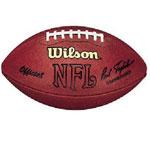 Le football : ballon du foot US