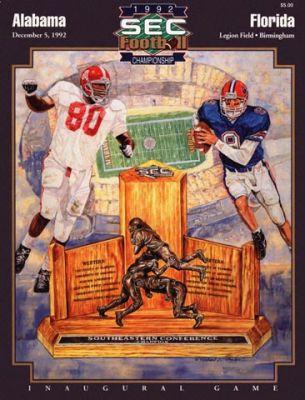 Alabama vFlorida (1992)