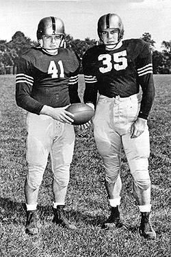 Davis et Blanchard
