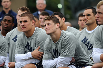 La Navy Academy