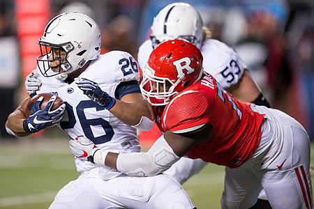 Rutgers v Penn St