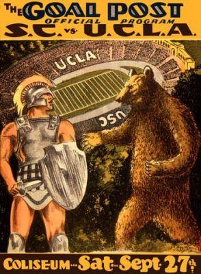 USC vUCLA(1930)