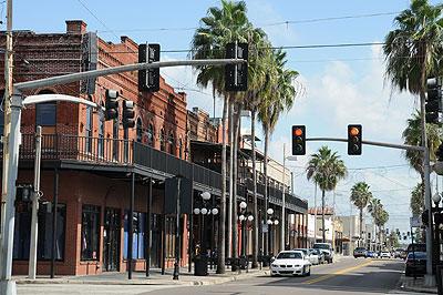 Ybor City à Tampa