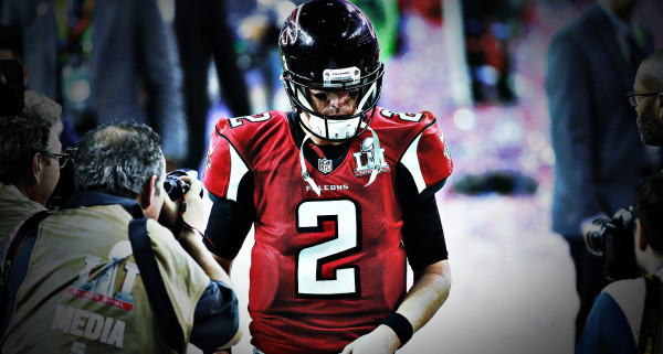 Matt Ryan et les Falcons doivent oublier leur défaite au Super Bowl pour tenter d?y revenir