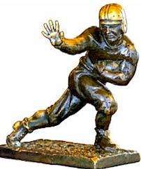 Le Heisman Trophy