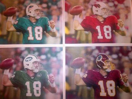 Manning en 4 couleurs?