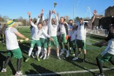 Les Sphinx de Pau, Indétronables en Coupe de France masculine