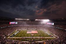 Le Metlife Stadium