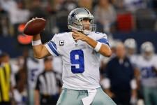 Tony Romo : 2ème victoire en playoffs en carrière (2-4)