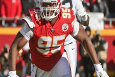 La défense des Chiefs a retrouvé un pass rush