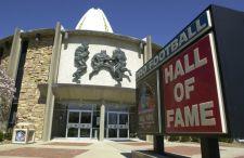 Le Hall of Fame de Canton