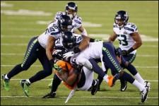 Seahawks 2013 / Super Bowl XLVIII : pour la postérité