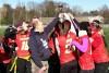 Les Valkyries de Normandie remportent leur première Coupe de France