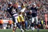 Blount a écrasé la défense des Redskins (129 yards et 1 touchdown)