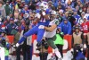Leodis McKelvin réalise l'INT clé qui élimine les Jets