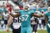 Moore et la d�fense des Dolphins ont litt�ralement �teint l'attaque des Patriots