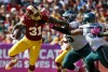 Matt Jones décisif au sein de l'attaque des Redskins