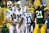 Luck et les Colts viennent à bout des Packers