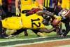Festival offensif des Rams, avec notamment les 2 premiers TD pour Sammy Watkins