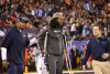 Richard Sherman blessé en fin de Super Bowl XLVIII